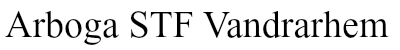 Arboga vandrarhem